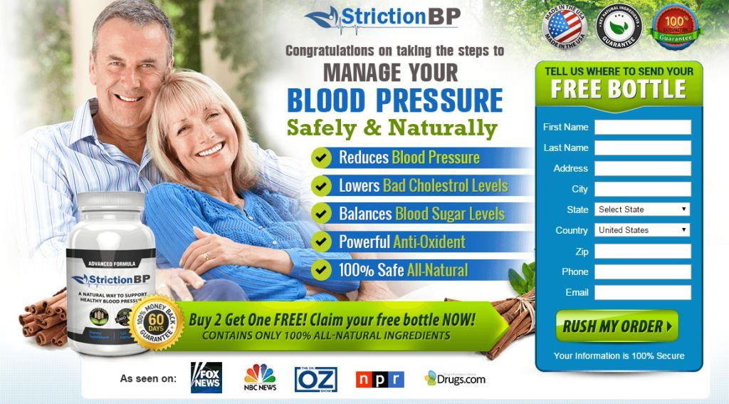 Striction BP