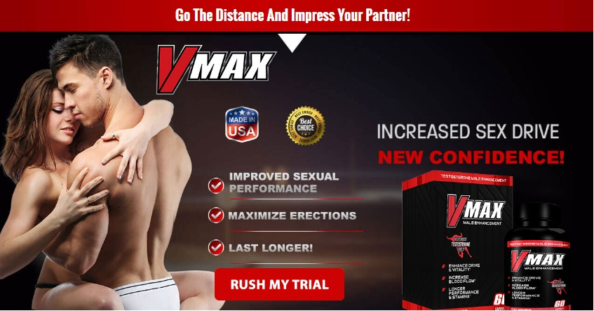 Vmax Male Enhancement Review