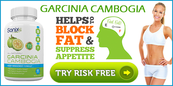 Sonix Garcinia Reviews Does It Really Work And Side