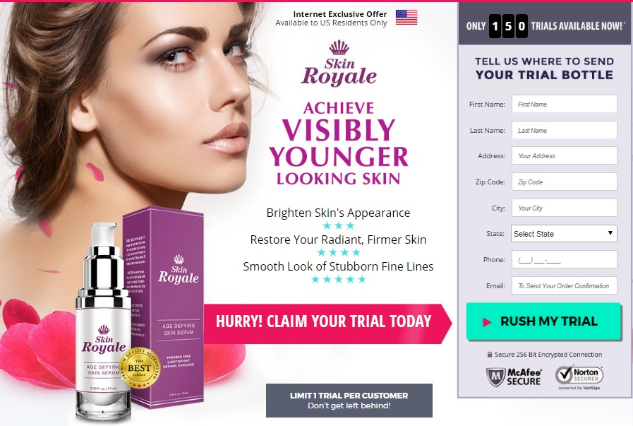 Skin Royale Cream
