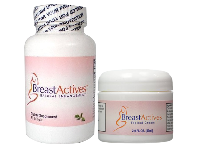 Breast Actives Reviews And Results Perfect Breast Enhancer At Low