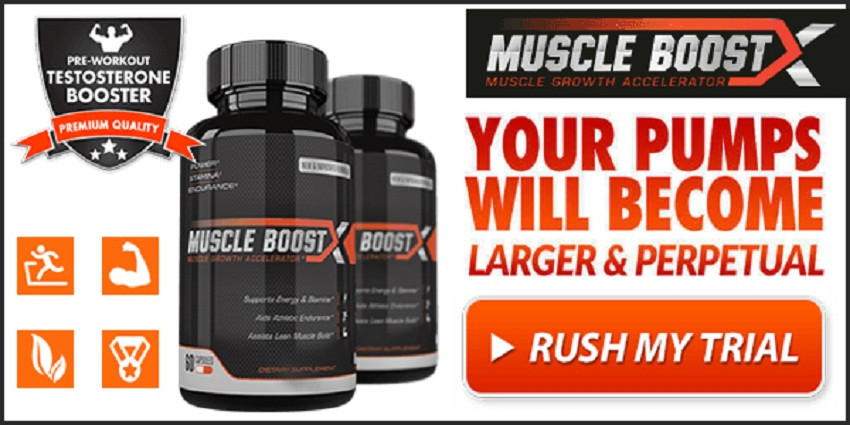 Muscle-Boost-X