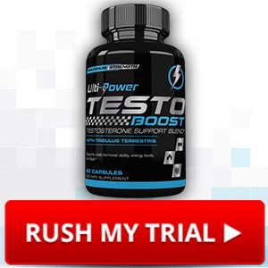 Ulti Power Testo Boost