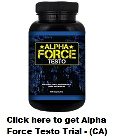 Alpha-Force-Testo-Trial