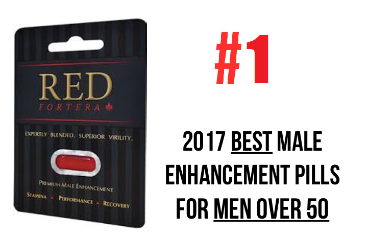Red Fortera Pills Reviews Clinically Tested Male Enhancement No