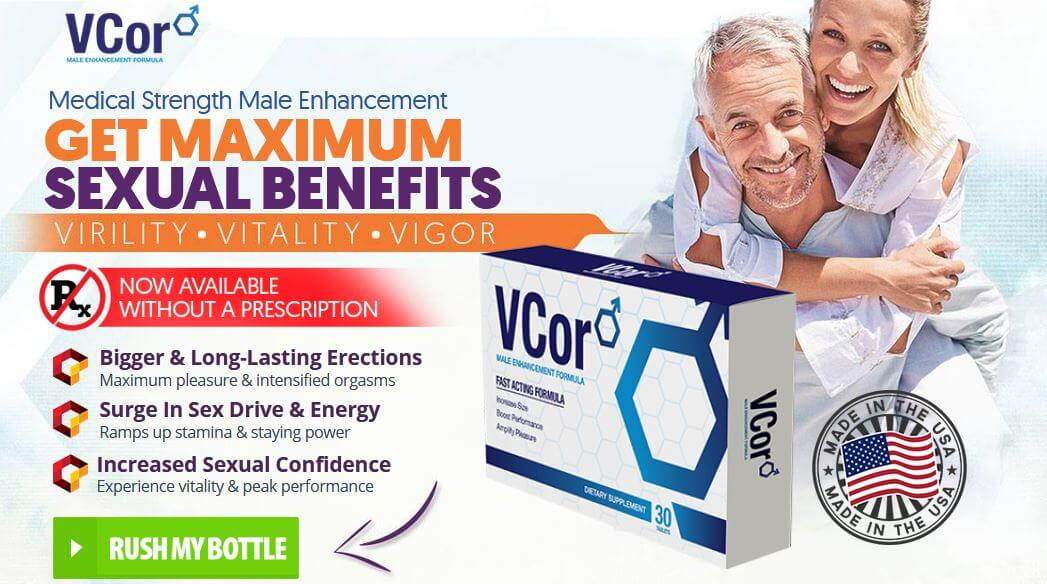 VCor Reviews