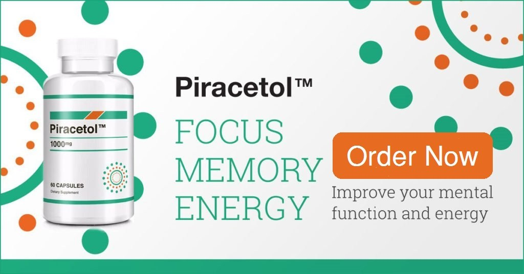 Buy Piracetol Brain Booster