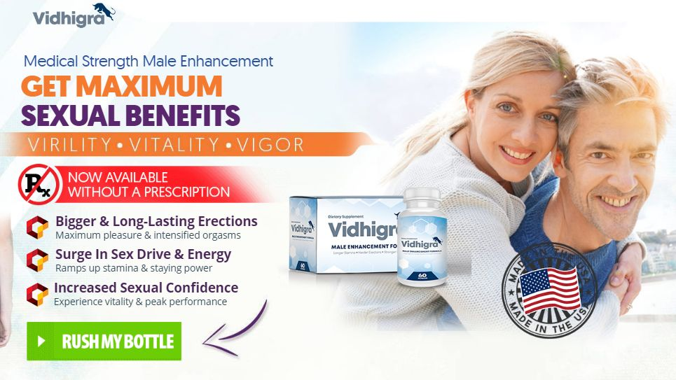 Vidhigra Male Enhancement