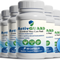ActivGuard Bladder Control Supplement: Is it really helpful? Read reviews