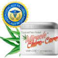 Miracle CBD Chiro Care Cream Reviews: Cannabidiol Instant Pain Relief Cream