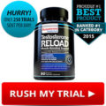 Testosterone Reload Reviews: 1 Supplement with Multiple Benefits
