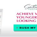 Satin Youth Instant Wrinkle Reducer: Natural Skin Cream with 100% Result