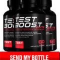 Test Boost Elite Reviews: Get Muscle Faster and Strength, Free Trial