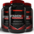 Staminon Male Enhancement Reviews: Get Safe & Side Effects Free, Trial Pack